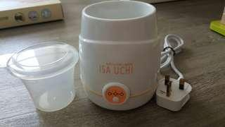 Isa Uchi baby bottle warmer