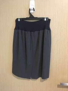 Jules & Jim maternity pencil skirt