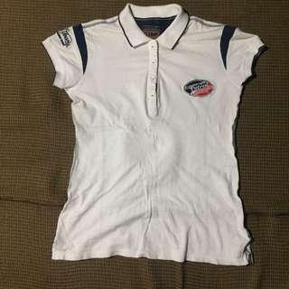 Petrol Polo Shirt
