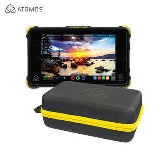 """Atomos Shogun Inferno 7"""" 4K Recording Monitor (Travel Case)"""