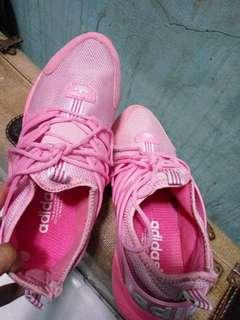 Sneakers Adidas Pink