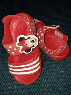 Adidas shoes US 7K