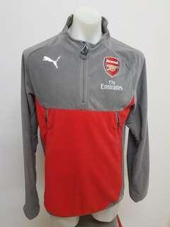 Original Puma Arsenal Fleece Sweater