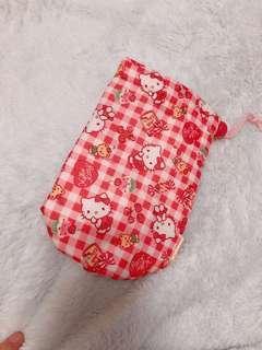 🚚 Kitty水壺袋