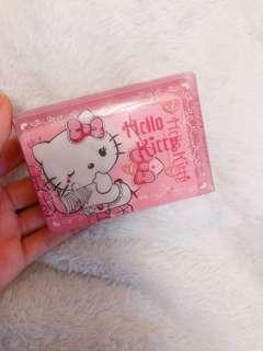 🚚 Kitty撲克牌