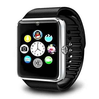 Gt08 Touch Screen Smart Watch for Android and IOS