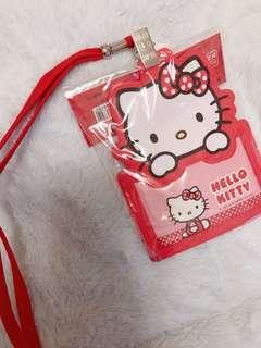 🚚 Kitty票卡夾
