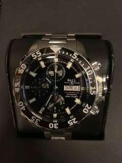 Ball Engineer Hydrocarbon NEDU Automatic