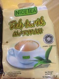 #teh tarik Marwah