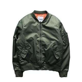 🇺🇸歐美Streetwear復古空軍外套