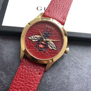 5976bec3bbd Gucci G-Timeless YA1264062 No.56