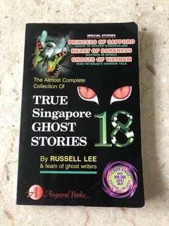 True Singapore Ghost Stories #18