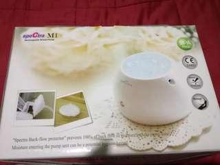 Spectra M1 Rechargeable and Portable Double Breast Pump