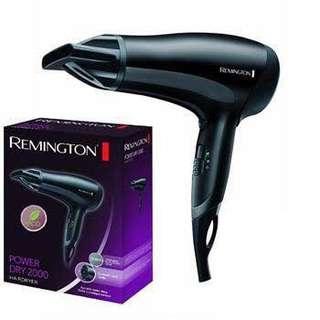 Remington power dry 2000