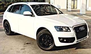 Audi q5 sb
