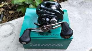 Daiwa Laguna 100 HSLA
