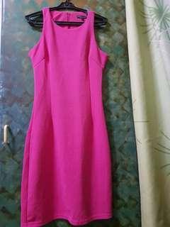 Shopaholic Bodycon/Sheath Dress
