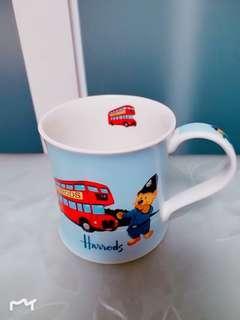 Harrods mug