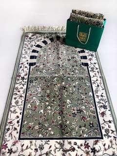 🚫OOS: Al-Masjid Al-Nabawi (Green) 1pc
