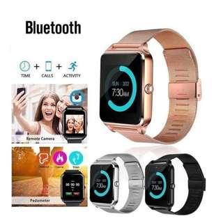 Z60 Bluetooth Smart Watch for Android and IOS