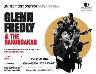 GLEEN FREDLY SHOW