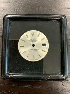 Rolex Original 26mm Dial