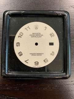 Rolex Original 36mm Dial Rare Rolex Computer Face