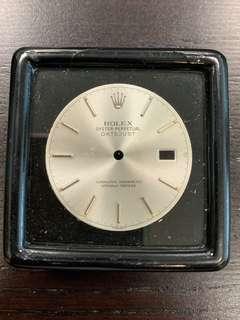 Rolex Original 36mm Dial