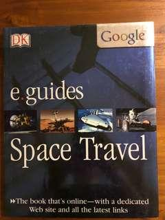 DK e-guides Space Travel