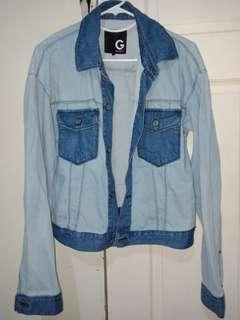 Branded G by Guess Denim Jacket
