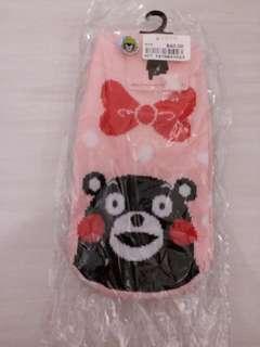 熊本熊襪子