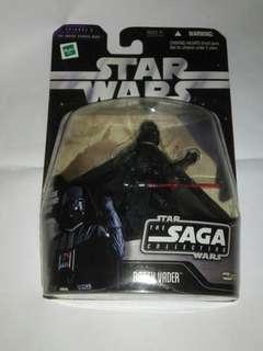 🚚 Star wars Darth Vader