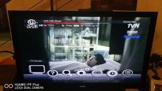 Led Sony Bravia 60inch in good condition