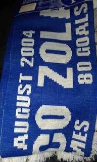 chelsea zola 頸巾