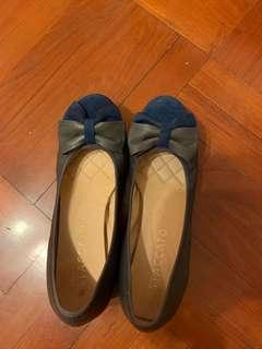 Staccato lady shoe