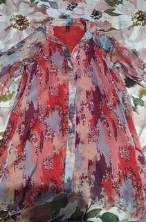 Dress/blouse