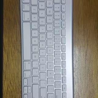 Apple Imac Keyboard