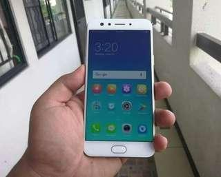 OPPO F3 (AVAILABLE FOR COD)