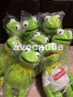 🚚 [ ALL SOLD PM TO RESERVE NEXT BATCH ] kermit plush