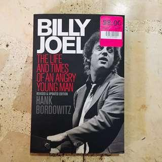 Billy Joel - The Life and Times of An Angry Young Man