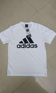 🚚 adidas M碼 男子訓練短袖T恤