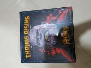 Rising Thanos Brand New Board Game