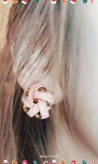 🚚 超美夾式耳環