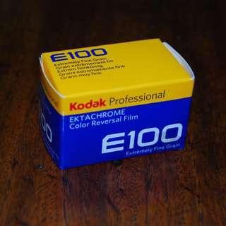 FRESH Kodak Ektachrome
