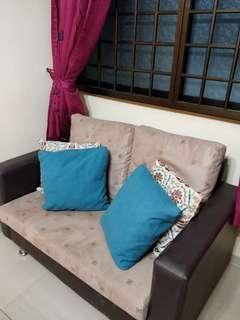 Sofa (2-seater)