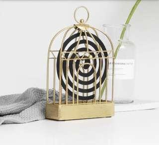 Mosquito coil case蚊香盒 (ready stock)