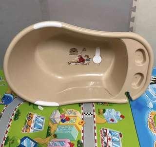 🚚 狐狸村傳奇浴盆
