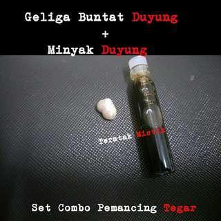 Set Combo Duyung