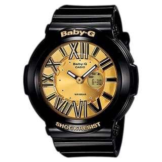 Casio Baby G BGA-160-1B