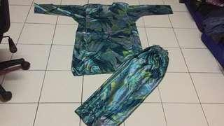 Baju Kurung saiz xxl ukuran bahu 18inch